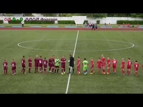 Обзор матча СШ(Шатура) 8 - 0 Фортуна(Коломна) 2005г.р.