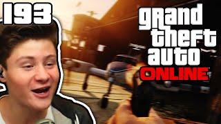 EGO PERSPEKTIVE AUF DER PS4!!  | GTA ONLINE #193 | Let's Play GTA Online mit Dner