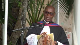Commemoration Day Sermon 2017