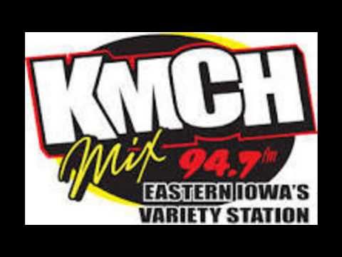 KMCH Radio In Iowa Features