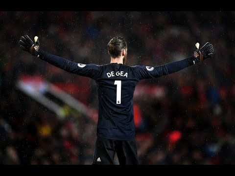 David De Gea • From Unknown To Best In The World • Motivational Video