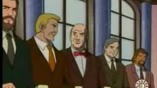 Captain Majid (Tsubasa) 5.51 Part 1