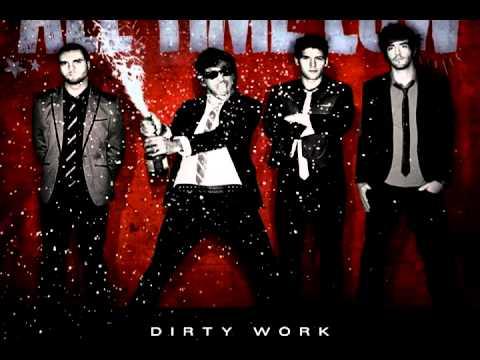 All Time Low -  Actors [DEMO] [HQ] (Lyrics)