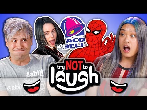 Try To Watch This Without Laughing Or Grinning 113 React