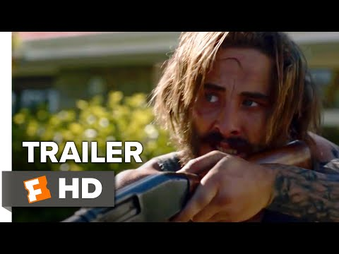 Outlaws Trailer #1 (2019)  Movieclips Indie