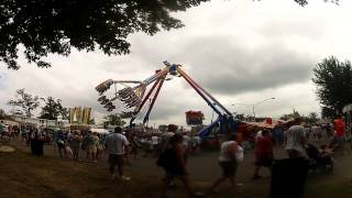 Fulton County Fair Ohio Freak