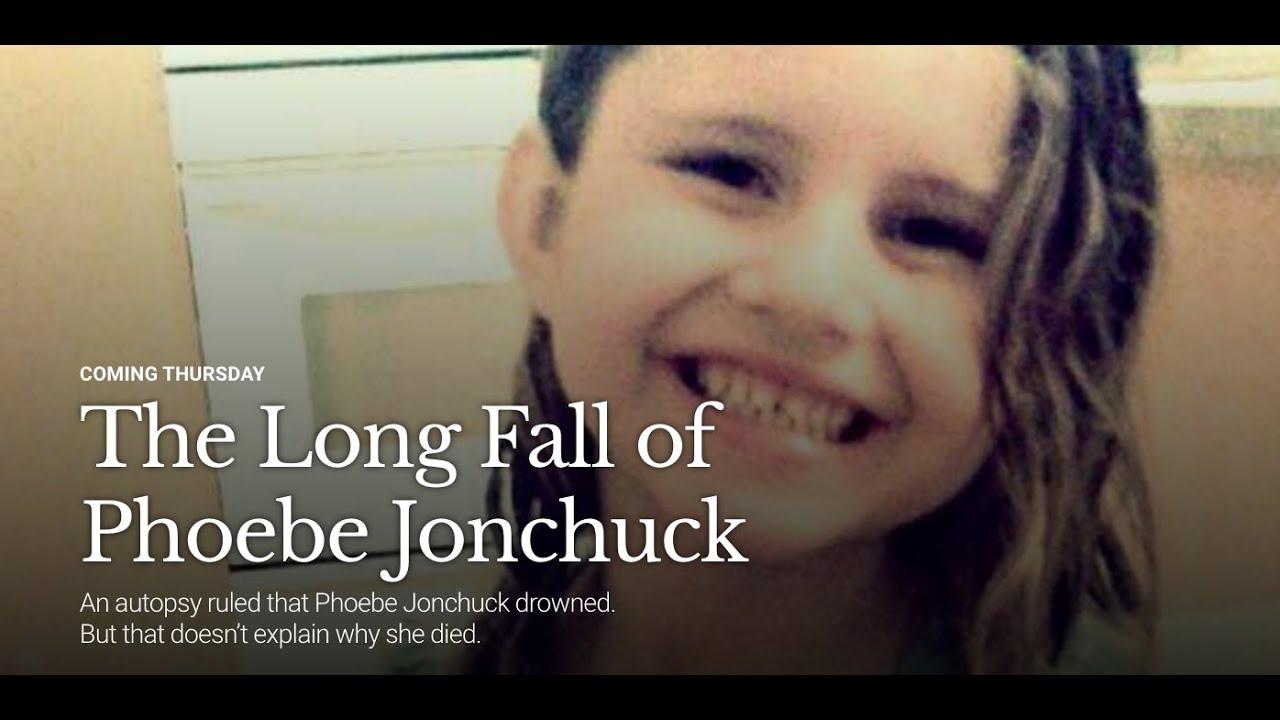 Coming Thursday The Long Fall Of Phoebe Jonchuck Youtube