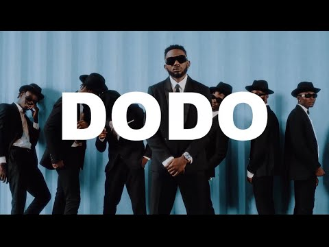 Download May D - Dodo (Official Video)