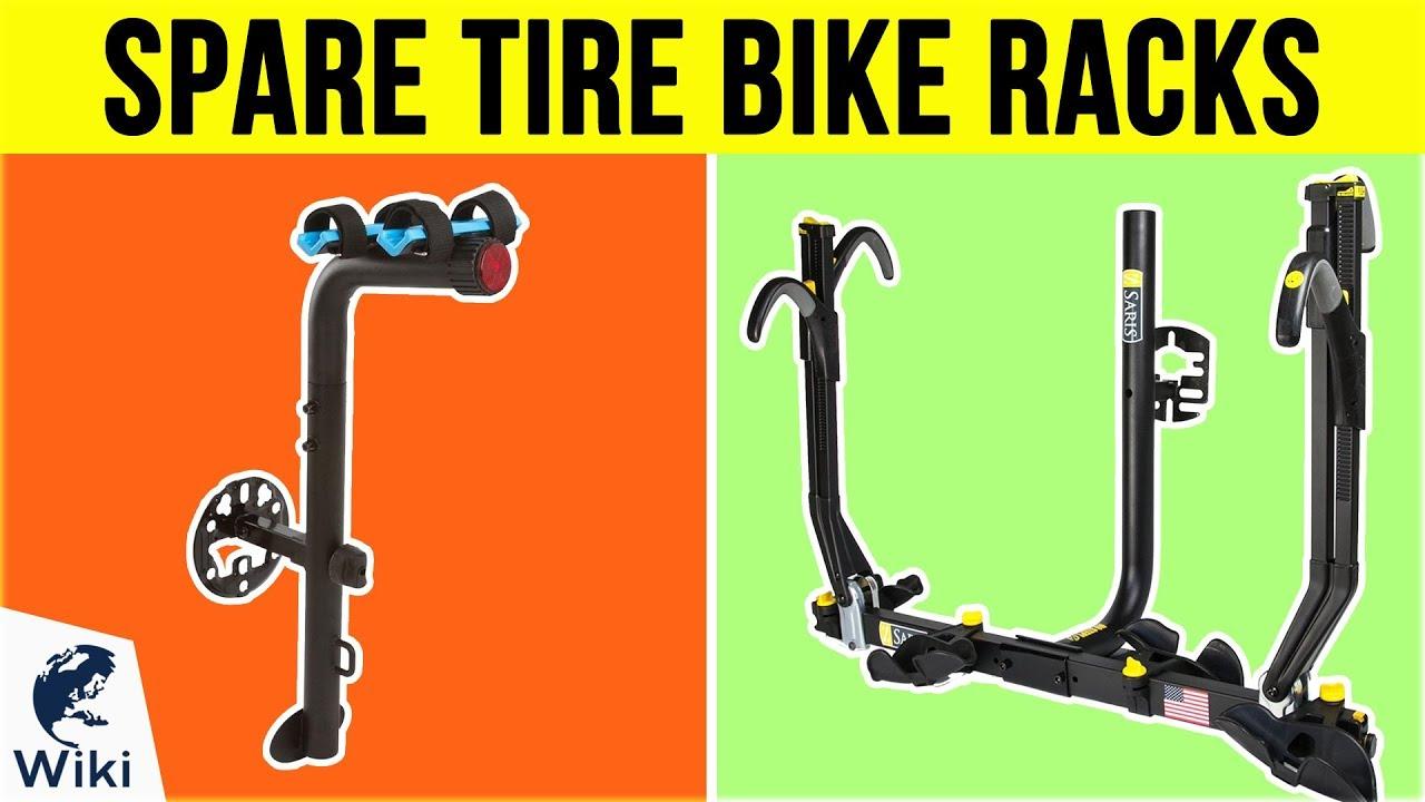 7 best spare tire bike racks 2019
