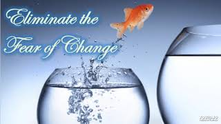 Profound Subliminal Booster: Eliminate the Fear of Change (Subliminal)