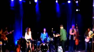 The Whistles and The Bells live @ 3rd and Lindsley