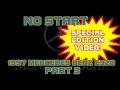 ? 1997 Mercedes Benz E320 - Cranks But Will Not Start - PART 3