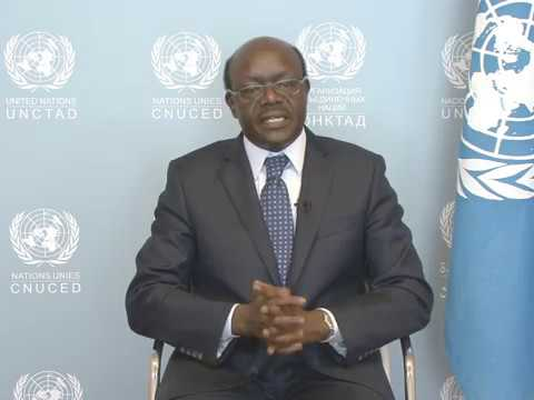 UNCTAD E-Commerce Week 2017: Towards inclusive e-commerce