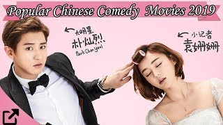 Top 10 Popular Chinese Comedy  Movies 2019