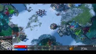 GSL Starcraft 2 Semifinal 2 MARU vs DARK TvZ SC2 & Starcraft 2 MARU vs REYNOR TvZ SC2 WESG 2018