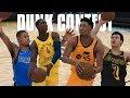 2018 NBA Dunk Contest In NBA 2K18! Nance Jr. vs Smith Jr. vs Oladipo vs Mitchell!