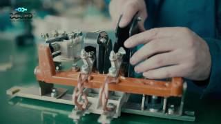 видео Контакторы и магнитные пускатели - Электрические аппараты