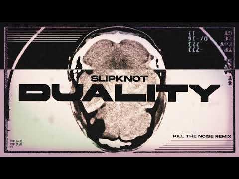 BEARDO - Slipknot - Duality (Kill The Noise Remix)