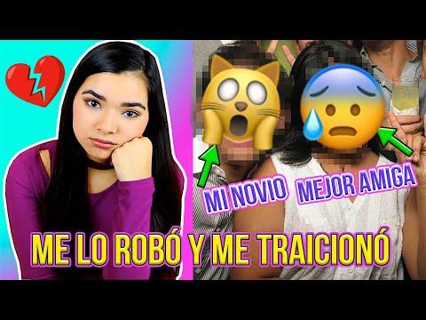 MI MEJOR AMIGA ME ROBÓ A MI NOVIO (con PRUEBAS) #StoryTime | Gabriela Isabel