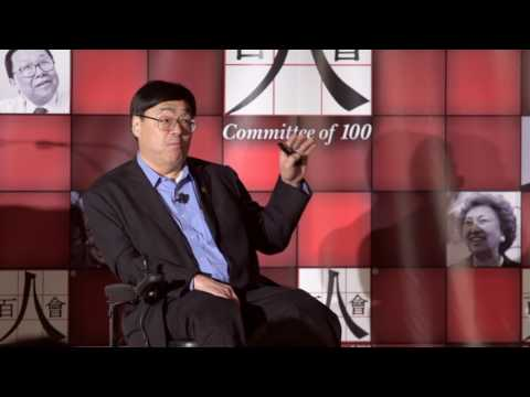 Chinese American Journeys: Charlie Woo, CEO of Megatoys | Committee of 100