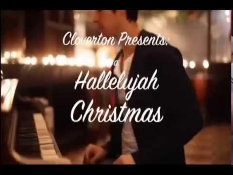 Hallelujah Christmas Lyrics Leonard Cohen.Cloverton A Hallelujah Christmas Lyrics Lyricwiki Fandom