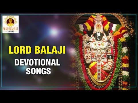 Lord Balaji Devotional Songs