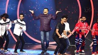 D3 D 4 Dance I Super Finale I Suresh Gopi & Contestants I Mazhavil Manorama