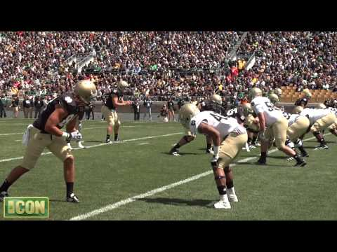 Irish Connection - Episode 39 - April 24, 2012 - Notre Dame Football Blue-Gold Game