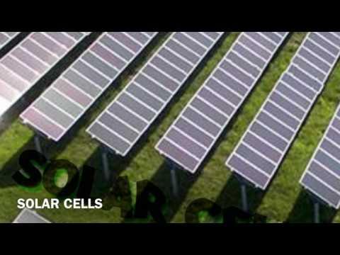 SOLAR CELLS-SOLAR CELLS