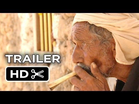 Unknown Land Official Trailer 2 (2014) - Drama HD