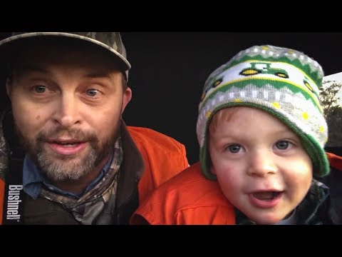 Memorable Father Son & Daughter Moments | Bone Collector