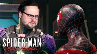 БРОДЯГА ► Spider-Man: Miles Morales #4