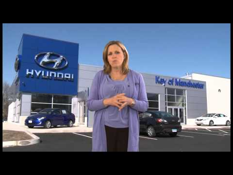 How To Be In A Jill Merriam Key Hyundai Radio Commercial