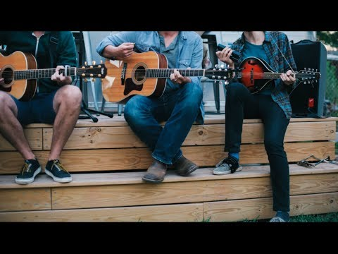 Austin Stone Worship Development Program - Develop As A Worship Leader
