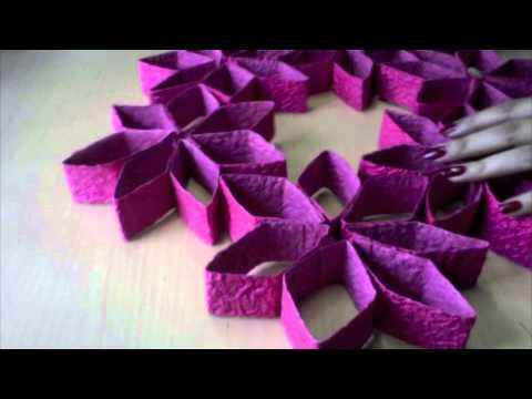 How To Make A Origami Clock