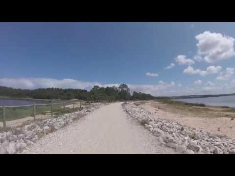 5º Raid  Barro - Lagoa de Obidos - Barro