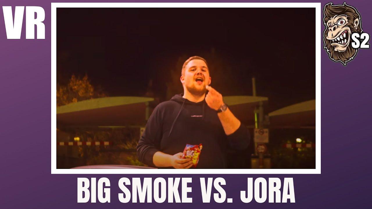 Download Big Smoke feat. larsmai vs. Jora I RPB Staffel 2 I Vorrunde #02 (prod by ShyGuy)