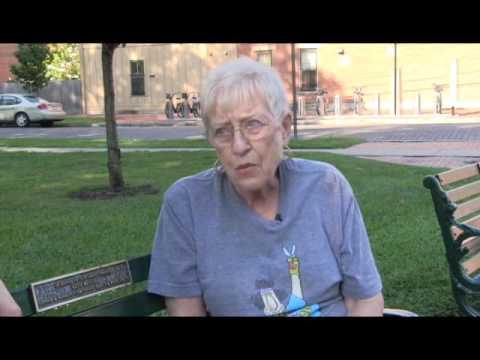 Oral History Spotlight - Bert Stevens Trailer