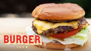 The Burger Show Season 7 Is Here! (Trailer) | The Burger Show