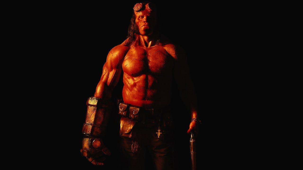 Hellboy | Hellboy: Ξαναγύρισα από την Κόλαση