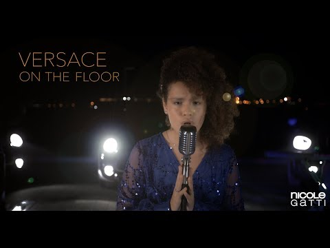 Bruno Mars - Versace On The Floor - Nicole...