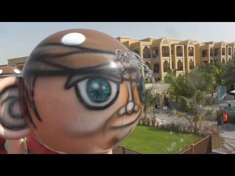 Обзор отеля Doubletree By Hilton In Ras Al Khaimah. Очень рекомендую этот отель ВСЕМ!!!