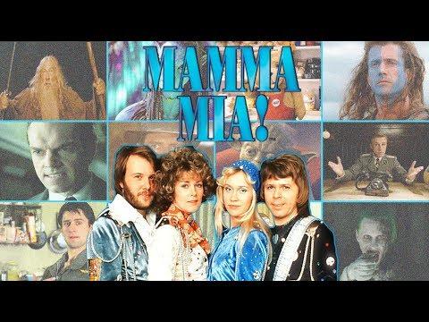 ABBA  Mamma mia Sung  105 movies & TV shows