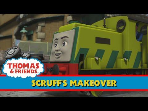 Scruff's Makeover - US (HD) [Series 17]