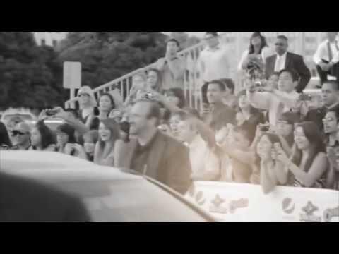 Demi Lovato - Warrior music video
