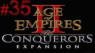Age of Empires 2 The Conquerors - Battles of the Conquerors - Vindlandsaga (1000) [1/2]