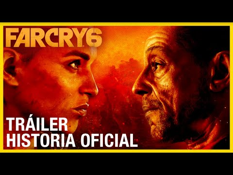 Far Cry 6 - Tráiler Oficial de la Historia | Ubisoft LATAM