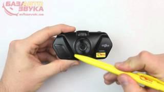 видео Gazer F117