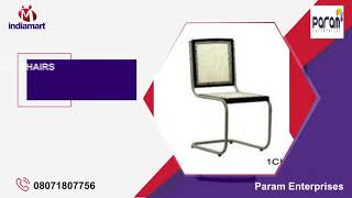 Industrial And Domestic Furniture Manufacturer