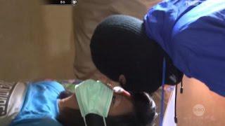 Download Video Teganya Seorang Cucu Gorok Kakek dan Neneknya Hingga Tewas - 86 MP3 3GP MP4